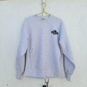 Vintage Con Air 1997 90s Movie Crewneck Sweatshirt